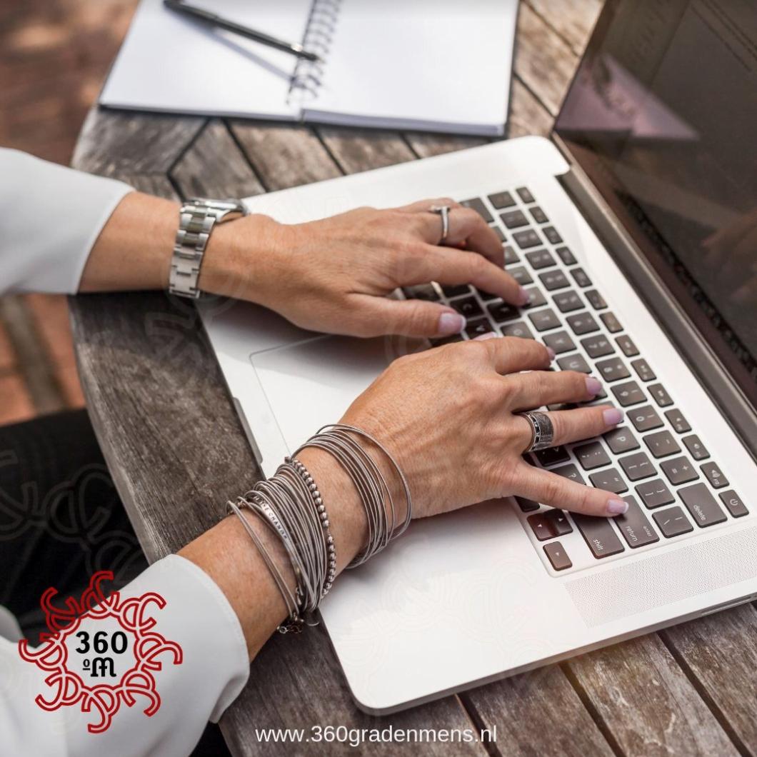 Het Nieuwe Werken: leren en kansen vergroten met de training Online Business Assistant