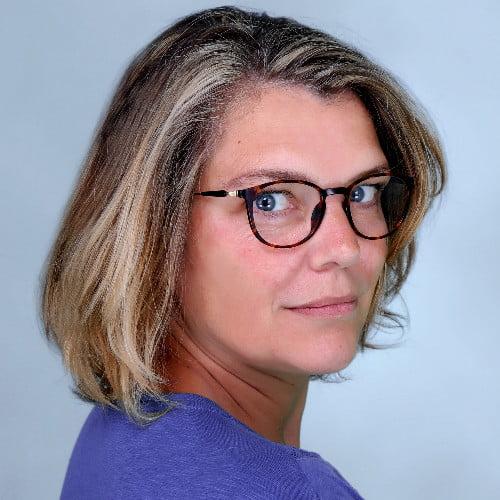 Adelijne de Vries - Martin