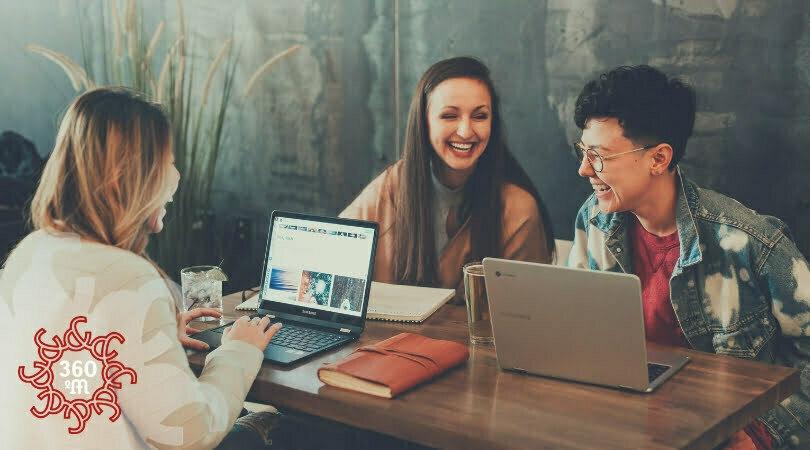Hoe belangrijk is werk? 10 Extra voordelen van werken